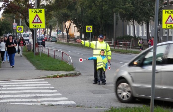 Európsky týždeň mobility v Martine vyšiel na výbornú !